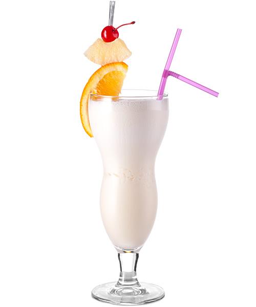 Пина колада рецепт коктейля с фото + видео