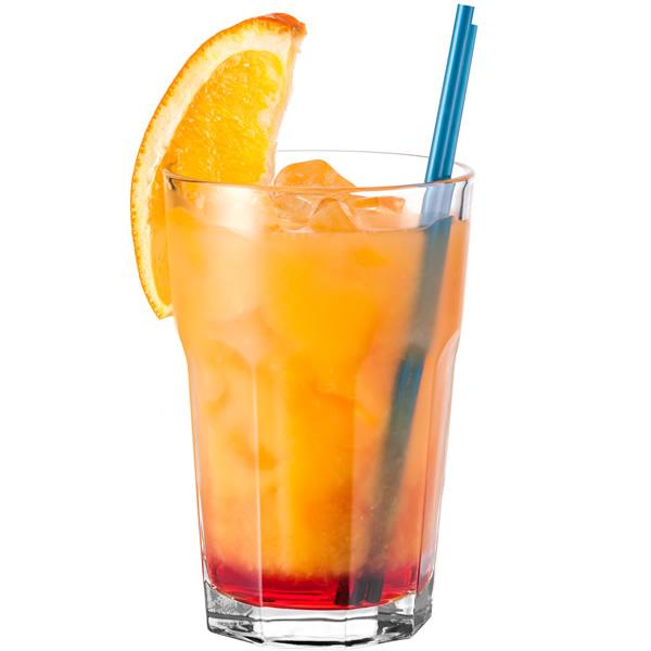Гарибальди рецепт коктейля с фото + видео: http://vzboltay.com/drink/36-kokteyl-garibaldi.html
