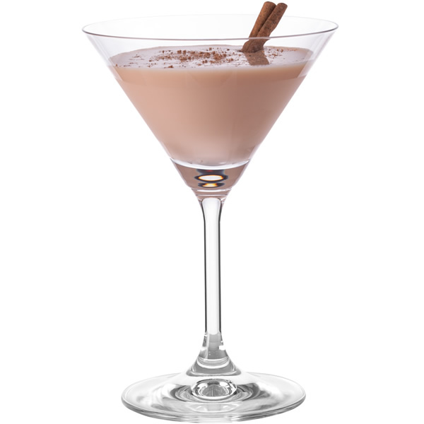 рецепт коктейли из бренди