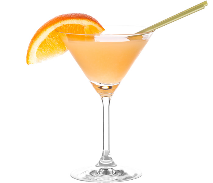 коктейль бронкс рецепт