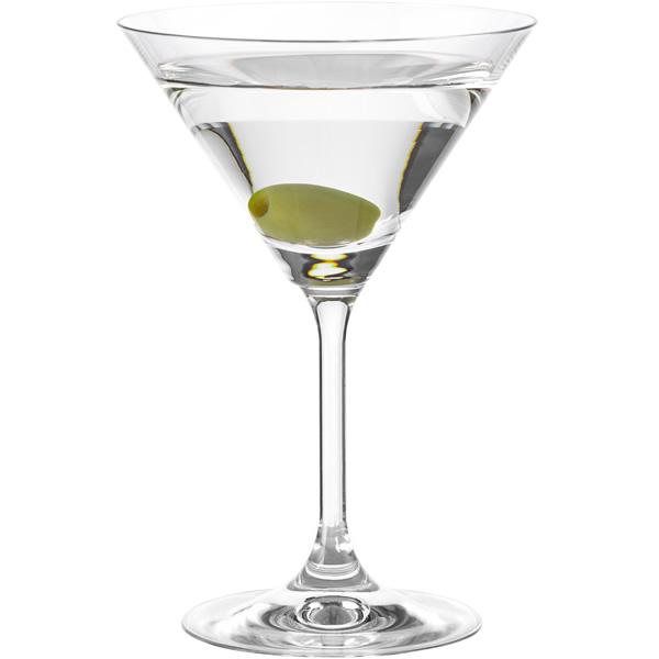 сухое мартини