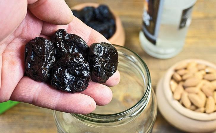 Самогон из чернослива рецепт очень вкусный