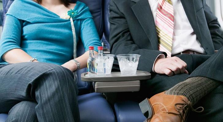Можно ли провозить водку в багаже самолета