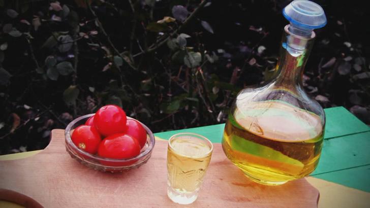 Анисовая настойка: 2 рецепта в домашних условиях