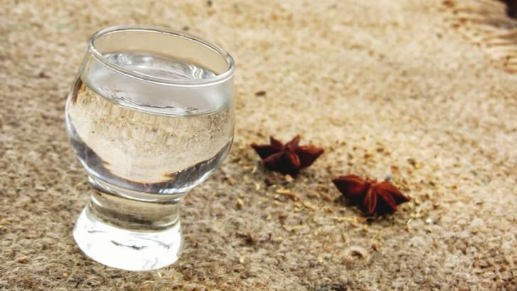 анисовая настойка рецепт приготовления в домашних условиях