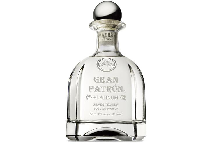 Tequila Platinum