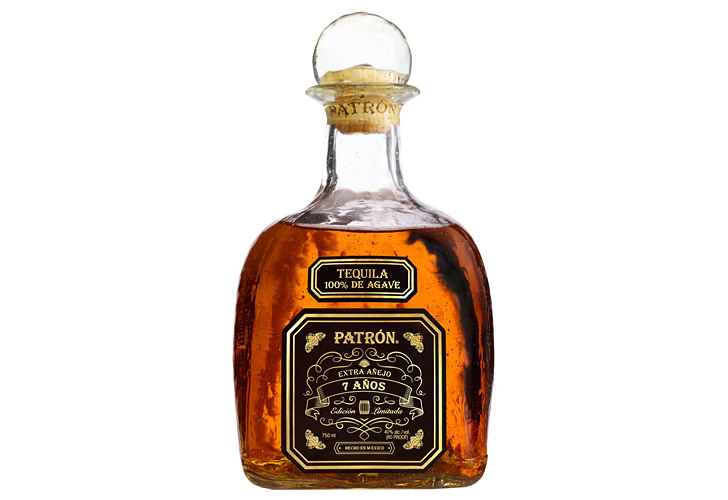 Tequila Extra Añejo