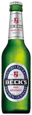 Бекс безалкогольное пиво