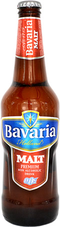 Bavaria Malt безалкогольное пиво