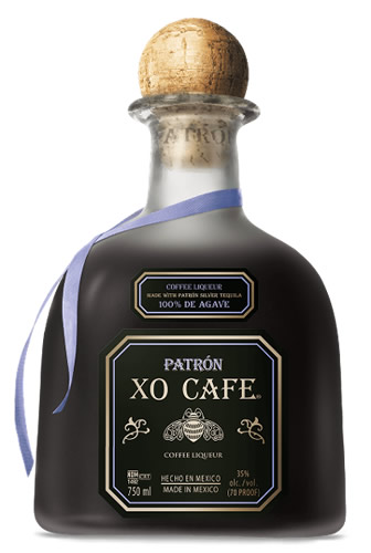 Кофейный ликер Patrón XO Cafe