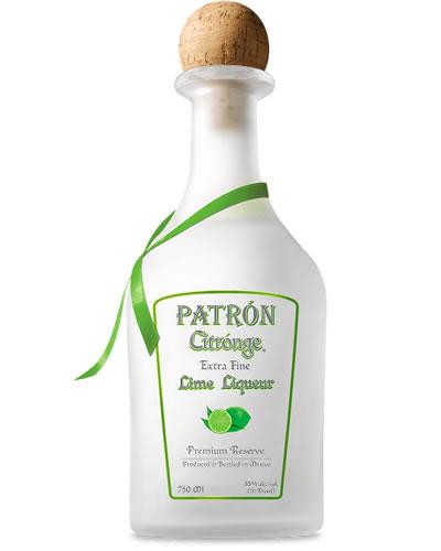 Лаймовый ликер Patrón Lime