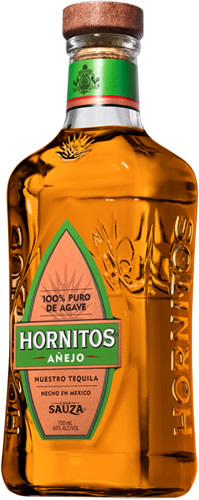 Hornitos Añejo