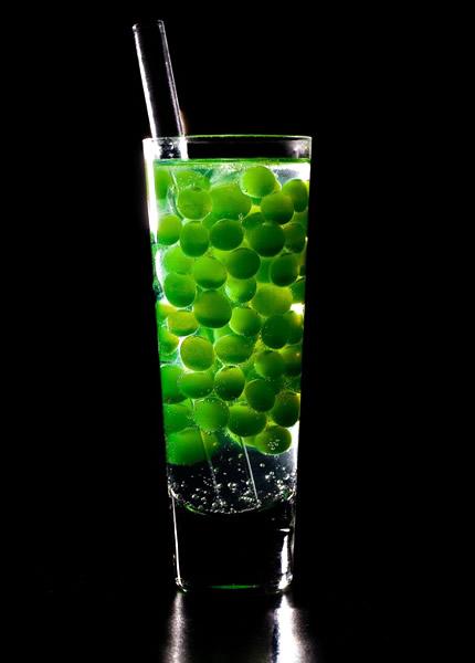 Молекулярные коктейли
