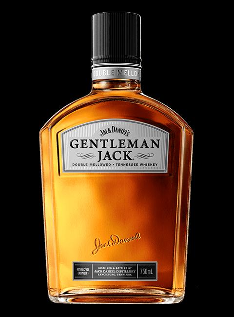 Gentleman Jack Джек Дэниэлс