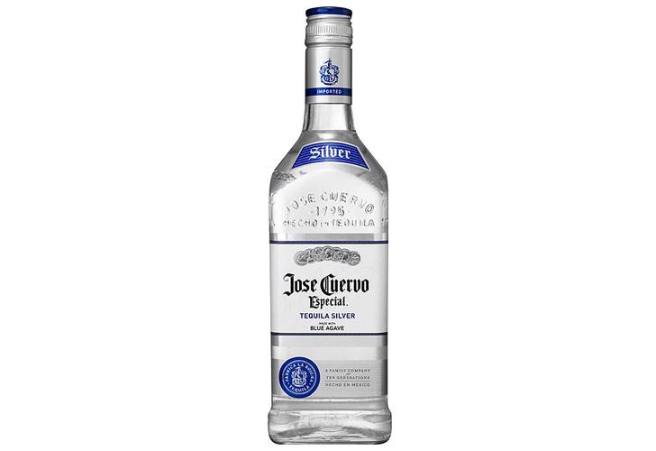 Текила Хосе Куэрво Especial Silver