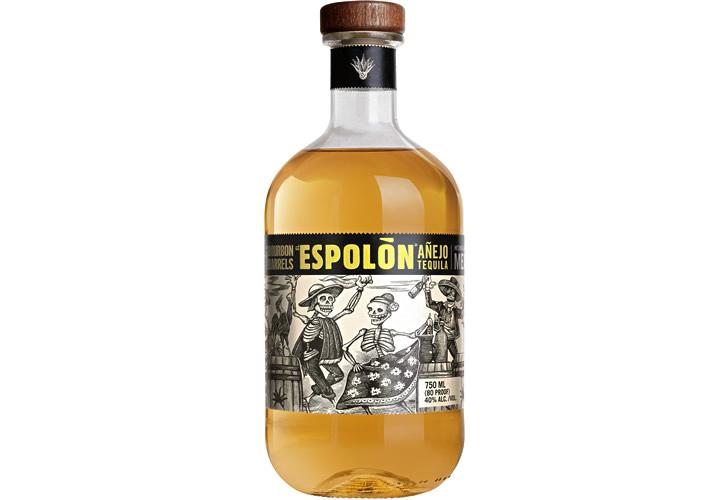 Espolon Añejo
