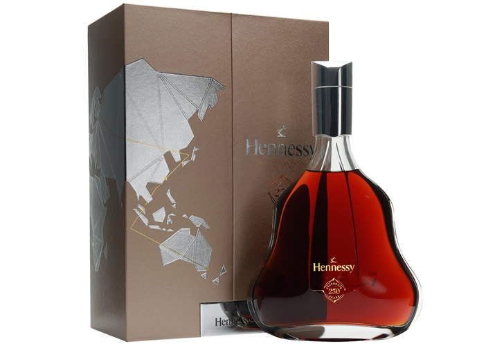 Коньяк Хеннесси: Hennessy 250 Blend