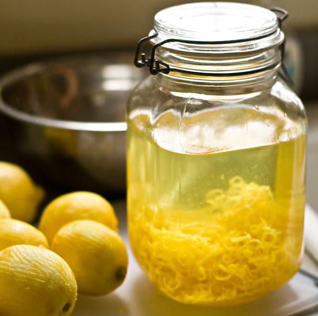 ликер лимончелло 2 рецепта в домашних условиях