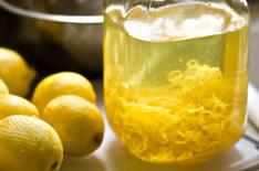 Лимончелло: 2 рецепта в домашних условиях