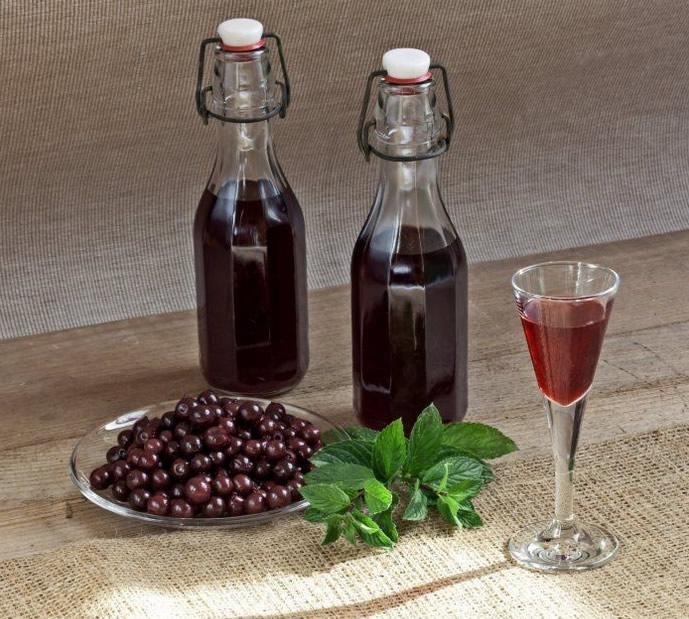Смородиновый ликер: 5 рецептов в домашних условиях