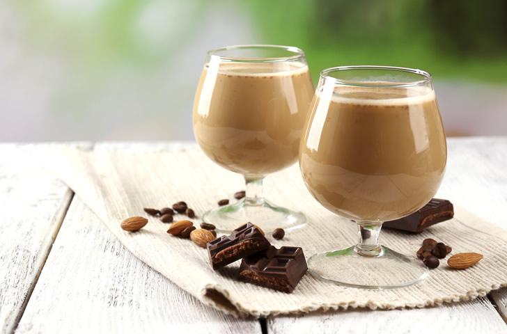 шоколадный ликер рецепт в домашних условиях быстрого приготовления