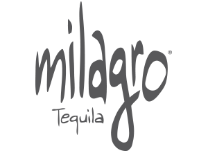 Логотип текилы Милагро