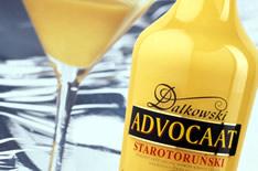 Яичный ликер Адвокат: с чем и как пить