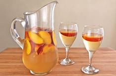 Персиковый ликер: 5 рецептов в домашних условиях