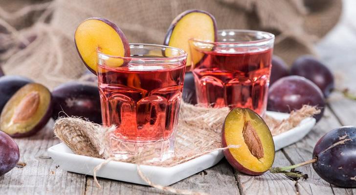 Рецепт наливки из слив в домашних условиях (с водкой) 42