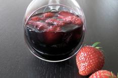 Вино из земляники: 6 рецептов в домашних условиях