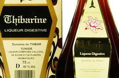 Тунисский ликер Тибарин: что это, как пить + 3 рецепта коктейлей