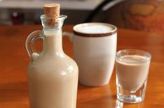Крем-ликер: 4 рецептов в домашних условиях