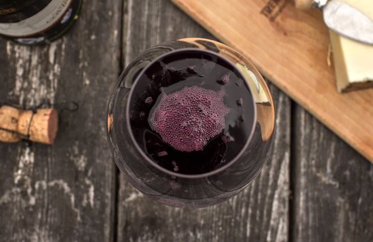 Вино Ламбруско: виды, из чего делают, как выбрать натуральное