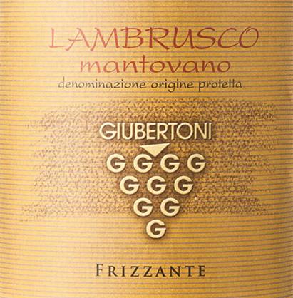 Lambrusco Mantovano
