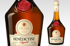 Бенедиктин – обзор ликера и его аналоги  + 11 рецептов коктейлей