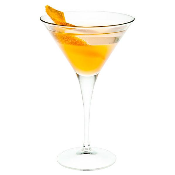 Северное сияние фото коктейля