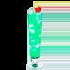 Зеленая фея рецепт коктейля, состав, фото