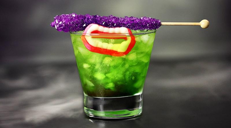 Джокер фото коктейля