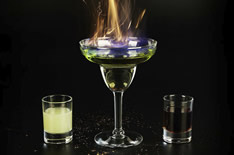 Зеленый ангел рецепт коктейля, состав, фото