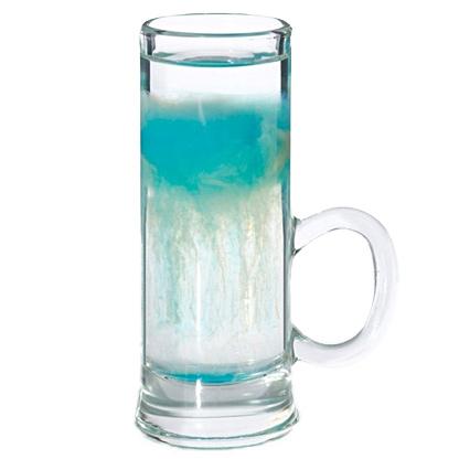 Медуза фото коктейля