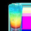 Радуга рецепт коктейля, состав, фото