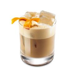 Апельсиновое блаженство фото коктейля