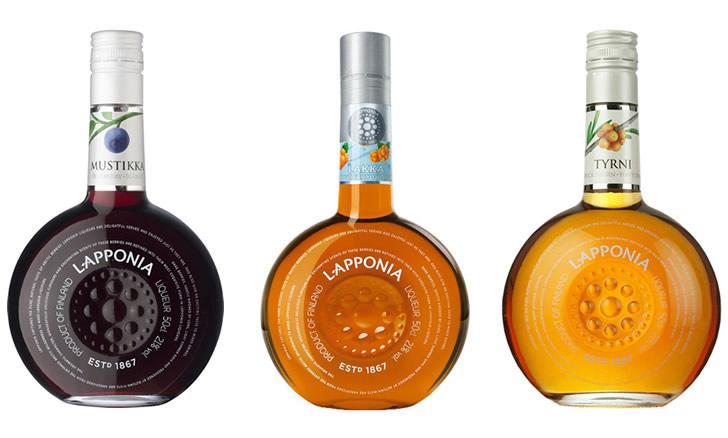 Обзор ликера Lapponia + 5 рецептов коктейлей