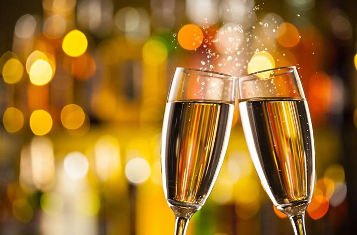 Шампанское это алкоголь или нет