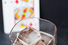 Блэк Джек рецепт коктейля, состав, фото