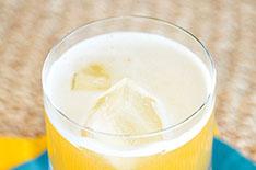 Большая Кахуна рецепт коктейля, состав, фото