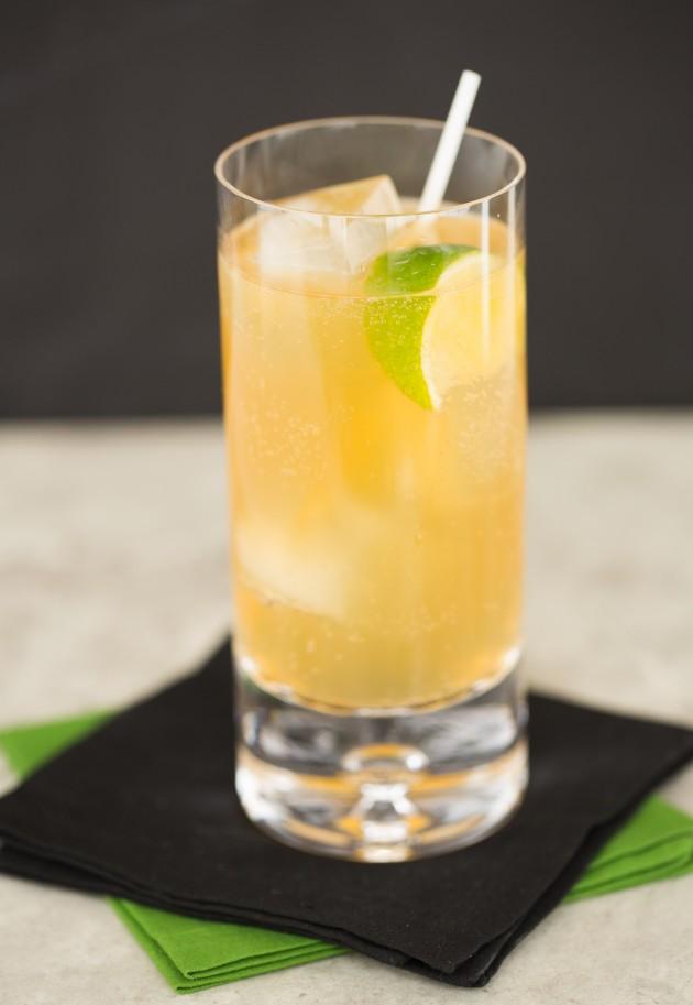 Бренди Рики фото коктейля