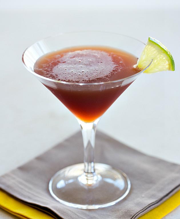 Бульдог рецепт и фото коктейля