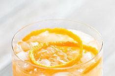 Ванильный старомодный рецепт коктейля, состав, фото