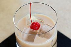Возвращение рецепт коктейля, состав, фото